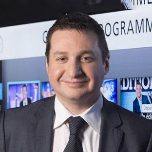 Ralph Edeine (Eutelsat)