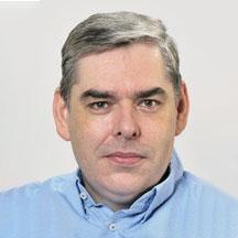 Peter Cherriman