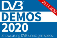 Featured Image for DVB Demos 2020