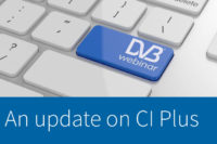 Featured Image for Webinar: When USB meets pay-TV – an update on CI Plus